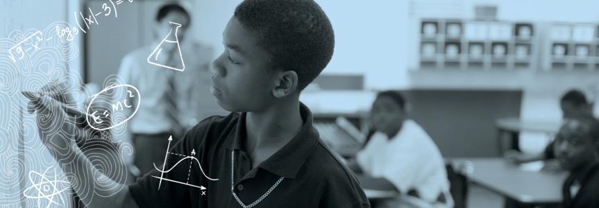 Arkansas Lighthouse Academies: Culturally Responsive Teaching