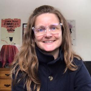 Profile photo of Tanya Hodge