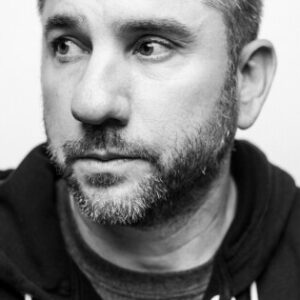 Profile photo of Chad Williamson