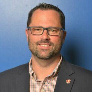 Profile photo of Roger Sundermeier