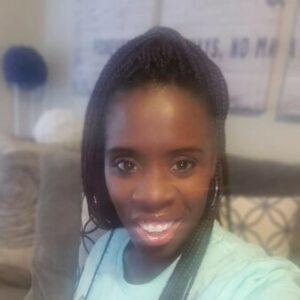 Profile photo of Kimberly Tyson