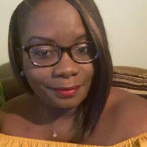 Profile photo of Sade McFadden